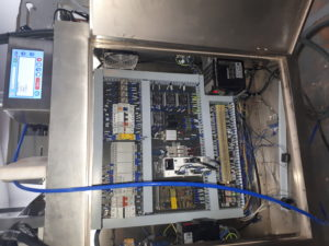 daniel hall electrical services fusebox